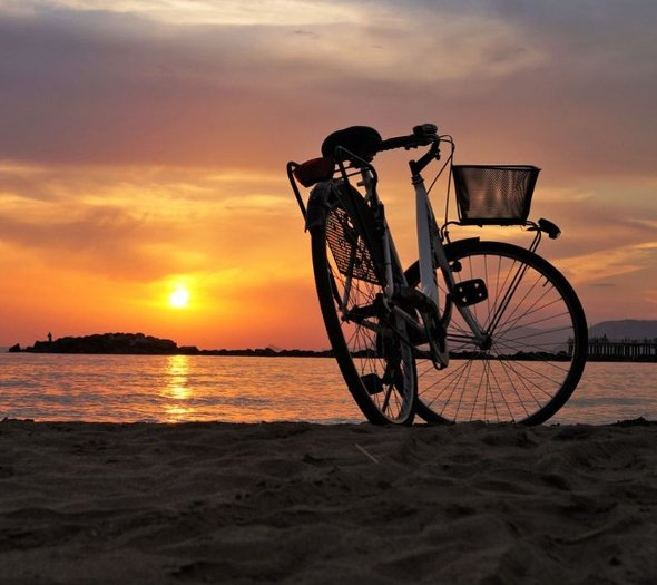 Bike rental ($) Lloyds Beach Club Aparthotel Torrevieja, Alicante
